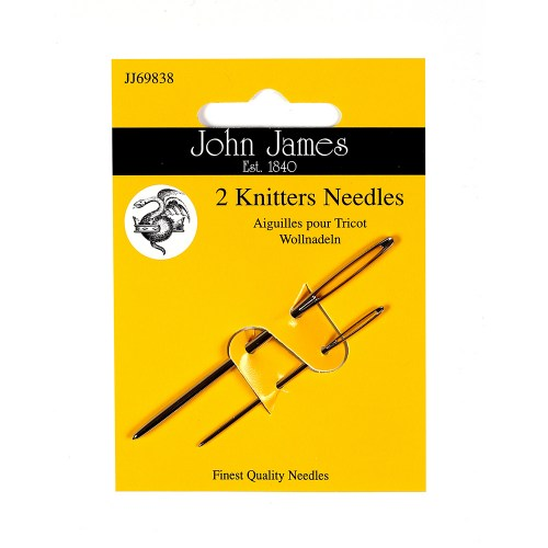 Knitters-Needles