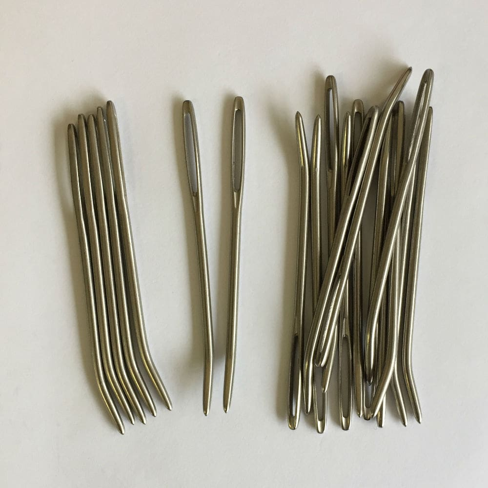 Bent-Tip-Tapestry-Needles