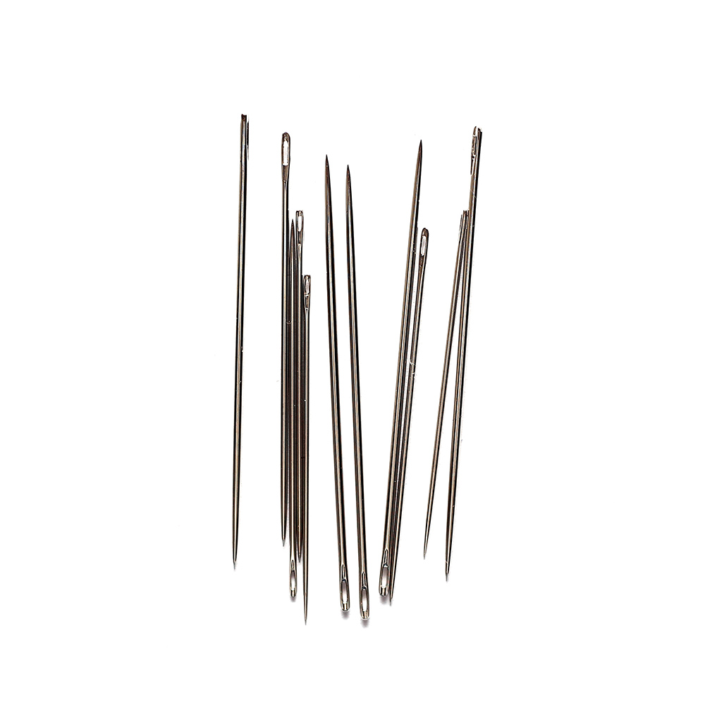 Bulk Loose Needles Sharps Needles