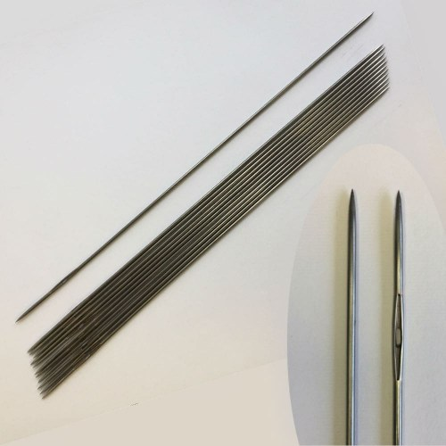 Straight Upholstery Needles